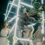 LABOUM 『Firework』MV予告映像を公開