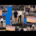 RAIN&元SISTARソユ 『Beginning』フルM/V動画