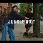歌手ソ・サムエル 新曲『Jungle Riot』M/V公開