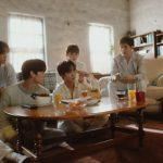 NU'EST、7thミニアルバム「The Table」トレーラー映像公開