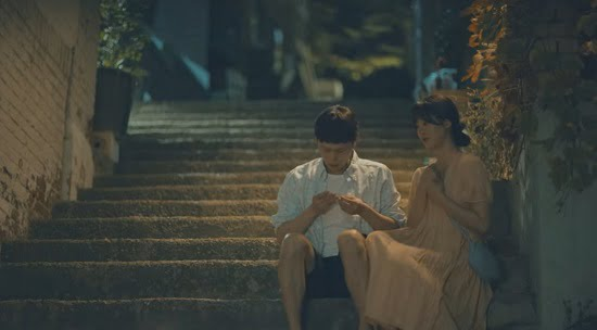 キム・ピル、新曲『Love 2』M/V公開