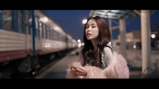 HEIZE、『Falling Leaves are Beautiful』M/V公開