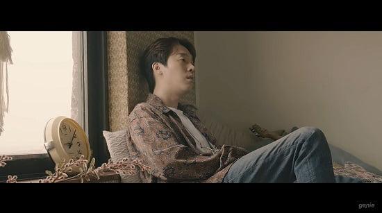 歌手Cando 新曲『An empty night』M/V公開