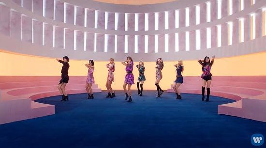 TWICE 日本語新曲『Fake & True』M/V予告映像を公開