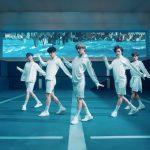 TXT 新曲『Run Away』M/V公開