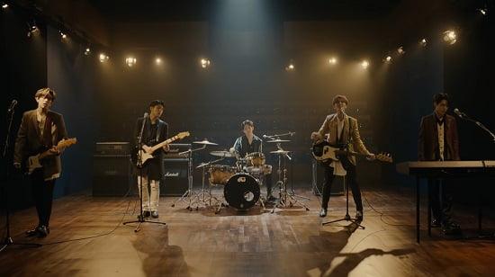 DAY6 3rdフルアルバム『Sweet Chaos』M/V公開