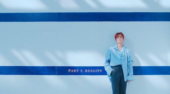 B.A.P出身ヨンジェ 2ndミニアルバム『Forever Love』M/V公開