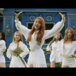 新人ガールズグループARIAZ、デビュー曲『Moonlight Aria』M/V公開