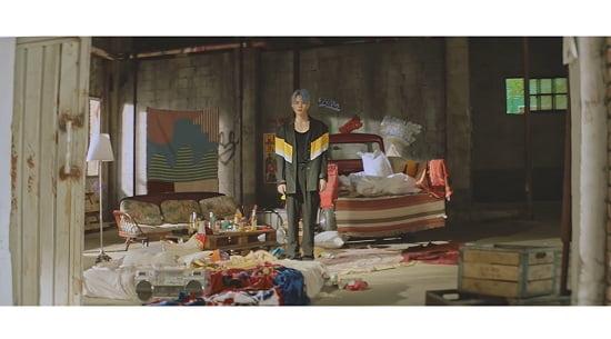 VICTON、『nostalgic night』M/V予告映像