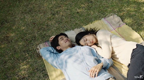 ホ・ガク、A Pinkのチョン・ウンジとコラボ『Let you go』フルM/V動画