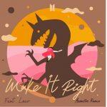 防弾少年団 『Make It Right(Acoustic ver.)』M/V公開