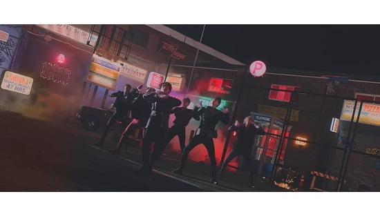 VICTON、『nostalgic night(Performance Ver.)』M/V公開