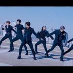 LIMITLESS 1stミニアルバム『Wish Wish』予告映像を公開