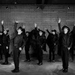 Golden Child 新曲『WANNABE Choreography Video(Phantom ver.)』M/Vを公開