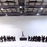 防弾少年団 「2019 MMA」『Dionysus』Intro Performance Dance Practice