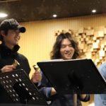 キム・ヒョンジュン 日本ファンミーティングのビハインド映像を公開