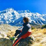 防弾少年団、ニュージーランドの自然の中で撮った記念ショットを公開