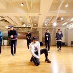 EXO 6thフルアルバム『Obsession』ダンス映像公開