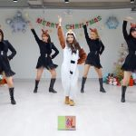 キム・チョンハ 『Snapping』クリスマスバージョンを公開