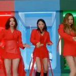 EXID 日本2ndシングル『Bad Girl For You』M/V公開