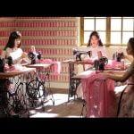 Red Velvet リパッケージアルバム『Psycho』MVメイキング映像公開