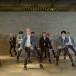 Golden Child 新曲『羅針盤』ダンス映像を公開