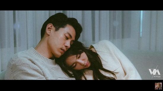 JYJジェジュン 『Tender love』M/V公開
