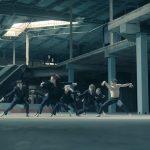 防弾少年団、先行公開曲『Black Swan』とアートフィルムを公開