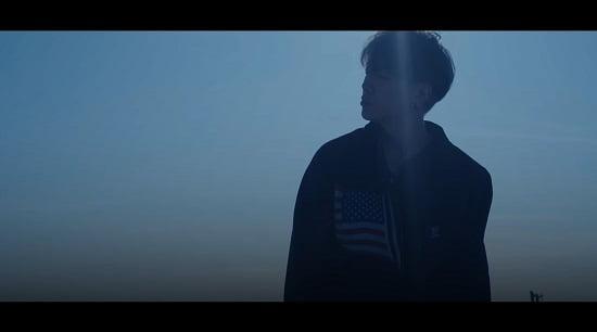 iKONのBOBBY 『Rest Your Bones』M/V公開