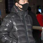 BIGBANGのD-LITE 日本日程を終えて帰国
