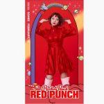 Rocket Punch、2ndミニアルバム「RED PUNCH」ムービングポスターを公開
