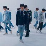 YG新人グループTREASURE シグナルソング「Going Crazy」パフォーマンスフィルムを公開