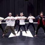 防弾少年団、新曲『Black Swan』ダンス映像を公開
