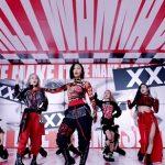 MAMAMOO 2ndフルアルバム『HIP(Japanese Ver.)』M/V公開