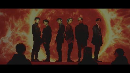 BLACK6IX 2ndミニアルバム『Call My Name』M/V予告映像を公開