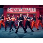 Cherry Bullet 『Hands Up』M/V公開