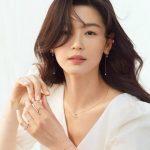 チョン・ジヒョン ジュエリーブランド「STONEHENgE」カタログ写真を公開