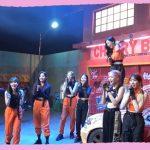 Cherry Bullet 『Hands Up』メイキング映像を公開