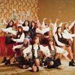 IZ*ONE 1stフルアルバム『FIESTA』M/V公開