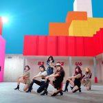 Rocket Punch、2ndミニアルバム『BOUNCY(Choreography ver.)』M/V公開
