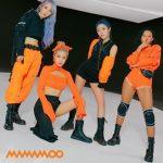 MAMAMOO 日本オリジナル曲『Shampoo』M/V公開