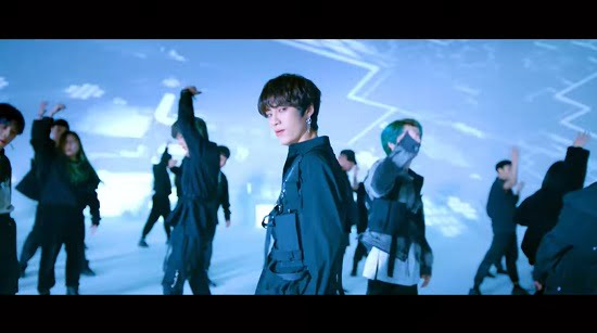BLACK6IX 2ndミニアルバム『Call My Name(Performance ver.)』M/V公開