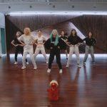 Weki Meki 1stデジタルシングル『DAZZLE DAZZLE』ダンス映像を公開