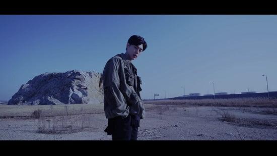 VIINI(JBJ出身クォン・ヒョンビン)、『Love The Moon』M/V公開
