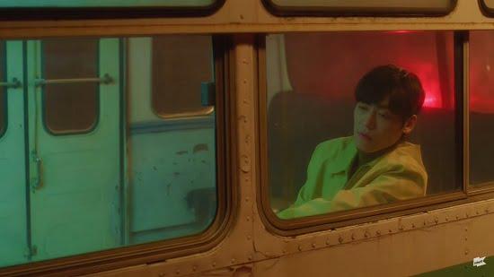 John Park、『March Lover』フルM/V動画