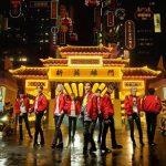 NCT 127 2ndフルアルバム『英雄; Kick It』M/V公開
