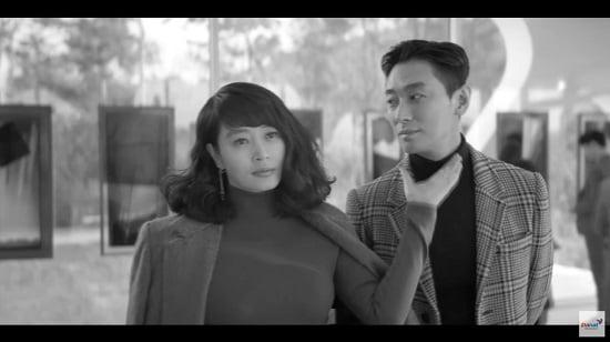 BEN 『DEAR MY DARLING, MY LOVE』ドラマ「ハイエナ」のOST