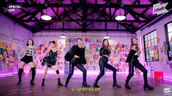 ITZY、2ndミニアルバム『WANNABE』スペシャル映像を公開