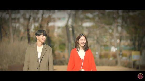 宇宙少女ダヨン&EXY 『Oh My, Oh My』ドラマ「おかえり」のOST