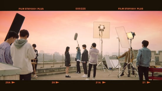 Stray Kids、『I Know Even Though I'm a Fool』MV予告映像を公開